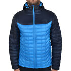 The North Face Mens Thermoball Packable Hooded Waterproof Jacket Coat