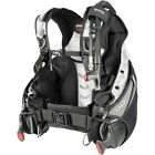 Mares Kaila SLS Weight System Scuba Diving BCD