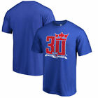 New York Rangers Fanatics Branded Mens Hometown Collection NHL T-Shirt