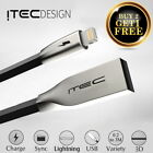 ITEC CHARGER CABLE FOR APPLE IPHONE 5 5S 5SE 6 6S 7 7S 8 X PLUS IPAD 1 2 3 4 PRO