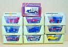 MATCHBOX MODELS OF YESTERYEAR BOXED FROM 1978 to 1994 CHOOSE FROM LIST - LOT M7