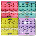 PEEPS^8pc Mini Pack MARSHMALLOW CANDY Gluten-Free BUNNIES Exp.11/19+*YOU CHOOSE*
