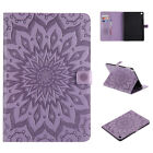 Smart Flip Case PU Leather Stand Cover for iPad Air 9.7 Mini 2 3 4 Pro 10.5 Z