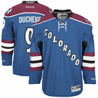 Matt Duchene Colorado Avalanche Reebok Alternate Premier Jersey Blue