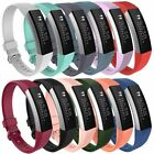 Replacement S/L Bracelet Wristband Strap Band for Fitbit Alta HR and Fitbit Alta