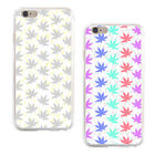 Maple Leaf Phone Back Case Cover for iPhone X 8 Samsung S8 Huawei P9 Xiaomi Good