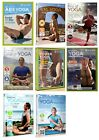 GAIAM Disc RODNEY YEE'S Workout/Fitness YOGA Exercise DVD VIDEO *YOU CHOOSE*