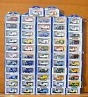 OXFORD DIECAST VINTAGE MODELS 1930's BULL NOSE MORRIS CHOOSE FROM LIST - LOT E3