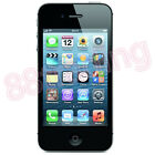 Unlocked Apple Iphone 4 Smartphone Mobile Phone For Children School Kids Student