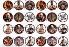 wwe cake toppers