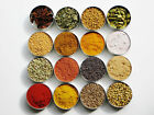 100g Whole and Ground Indian Herbs & Spices Seeds Curry Masala