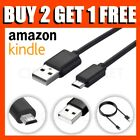 For Amazon Kindle Fire HD 7 8 10 Tablet Micro USB Charging Data Charger Cable