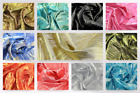 Pleated Lame Fabric (PLAME-M)