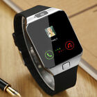 DZ09 Smart Watch Phone Bluetooth Apple & Android Compatible GT08 2018 ID115 PLUS