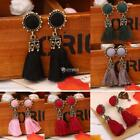 New Women Fashion Earrings Jewelry Trendy Tassel Earrings Charm Wedding DZ88 04