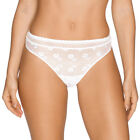 PRIMA DONNA RAY OF LIGHT STRING 0662870 WHITE BLANC