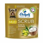 Ochah Mineral Mud SCRUB for your Pets, 14oz- Natural, Reliable & Effective