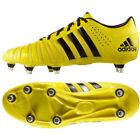 adidas FF80 Pro 2.0 XTRX SG miCoach Compatible 7 Stud Rugby Boots rrp£140