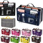 Expandable Travel Hanging Wash Bag Toiletry Organizer Women Make Up Pouch@