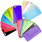 Lot of Color TPU Silicone Soft Gel Glossy Case Skin Cover for Apple iPhone 5C