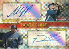 2008 Bowman Chrome Baseball Part 5 Prospects Parallel and Autograph Cards