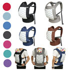 baby sling baby carrier - Baby Carrier Front & Back Strap Kangaroo Baby Holder Sling Traveling USA Seller