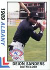 best rubbing compound for scratches - 1989 Albany New York Yankees Best Minor League Card - Choose Your Card