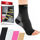 Proworks Plantar Fasciitis Compression Socks Heel Foot Arch Pain Relief Support