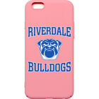Riverdale TV Series Jughead Bulldogs Hard Phone Case Cover For IPhone Samsung