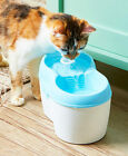 """Cat H2O Water Fountain or 6 Pk Replacement Filters Plastic Cord 78"""""""