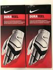 Nike Dura Feel VIII Golf Gloves (2-Pk.) Left Handed -For The Right Handed Golfer