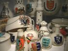 CRESTED CHINA SELECTION   (B18)