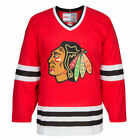 Chicago Blackhawks CCM 2016 Alumni Stadium Series Team Premier Jersey Red