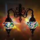 moroccan style wall lights
