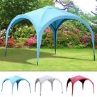 10' x 10' Outdoor Portable Dome Canopy Tent Sunshade Cover Stable Tough Lawn