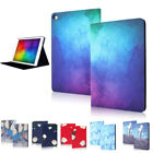 Galaxy Smart Magnetic Leather Stand Case Cover for iPad 2 3 4 Air Mini Pro 9.7 #