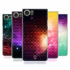 HEAD CASE DESIGNS STUDDED OMBRE HARD BACK CASE FOR BLACKBERRY PHONES