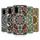HEAD CASE DESIGNS MANDALA TRENDY MIX SOFT GEL CASE FOR SAMSUNG PHONES 1