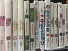 mickey 3ds game - NEW/SEALED Nintendo 3DS Games You Pick Your Own Titles