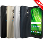 "Motorola Moto G6 Play XT1922-2 (FACTORY UNLOCKED) 5.7"" 32GB 3GB RAM"