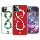 HEAD CASE DESIGNS INFINITY COLLECTION HARD BACK CASE FOR APPLE iPHONE PHONES