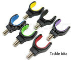 Fishing Tackle Rod Pod Butt Rest Coloured inserts for Bite Alarms Bank Sticks