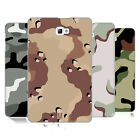 HEAD CASE DESIGNS MILITARY CAMO HARD BACK CASE FOR SAMSUNG TABLETS 1