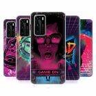 HEAD CASE DESIGNS THE 80'S GRAPHIC VIBES SOFT GEL CASE FOR HUAWEI PHONES