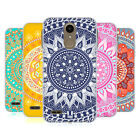 HEAD CASE DESIGNS MANDALA SOFT GEL CASE FOR LG PHONES 2