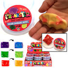Heat Sensitive Colour Changing Smart Putty Slime Toy Boys Girls Party Bag Filler