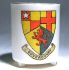 CRESTED CHINA SELECTION B14