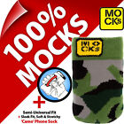 Mocks Camo Mobile Phone MP3 Sock Case Cover Pouch Sleeve for iPhone 4S 5C 5S SE