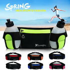 Fashion Unisex Outdoor Sports Belt multi-Purpose Mobile Phone Pockets Gym Bags