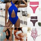 Summer Women Fashion Sexy Swimwear Bikini Beach Cozy Swimsuit Size S-L